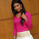 Radhika Pandit in Pink Top Cool Pics