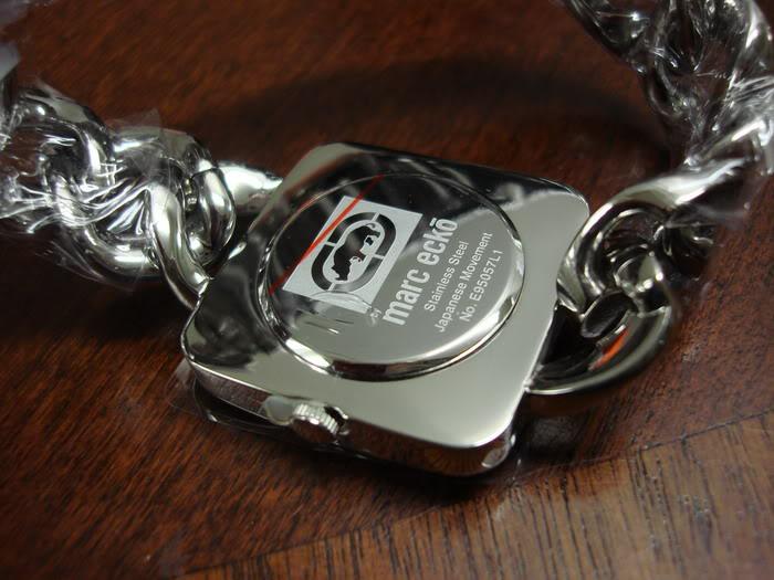 9c31ba8bffb Importbel Importados USA  Relogio Feminino Marc Ecko Mod E95057l1 R ...