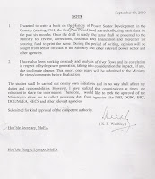 Reply to show cause notice of 16082010 bhutan kingdom of the following the submission of my letter dated september 10 2010 in response to the show cause notice dated 16082010 of the chairman hr committee moea spiritdancerdesigns Images