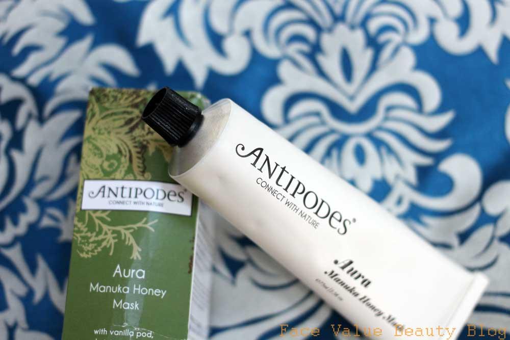 New Holy Grail Skincare! Antipodes Aura Manuka Honey Mask