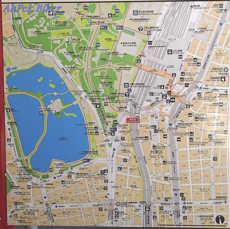 Footsteps Jotaros Travels Travel Tips JapanTokyo Kamakura - Japan map area