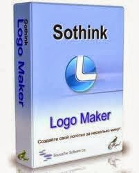 برنامج تصميم الشعارات 2014 download sothink logo maker