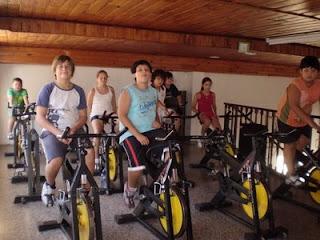 actividad fisica contra sobrepeso infantil