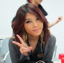 Princess Kim YooBin