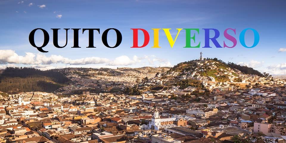 Turismo GLBTI en Quito