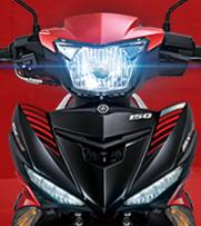 Motor Yamaha Jupiter MX King 150 - Iconic LED Lamp