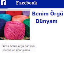 Facebook Sayfası