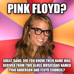 Pink & Floyd