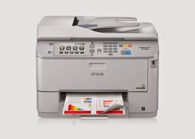 Epson WorkForce® Pro WF-5690