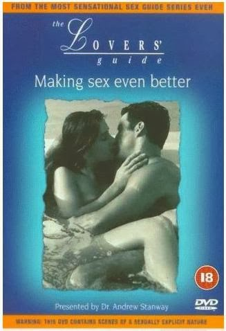 The Lover's Guide – Making Sex Even Better