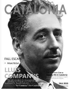 CATALONIA FALL 2015