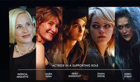 Лучший документальный фильм Оскар 2015