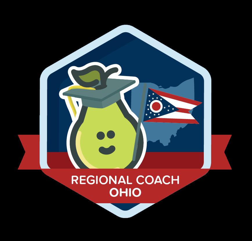 Pear Deck Regional Coach