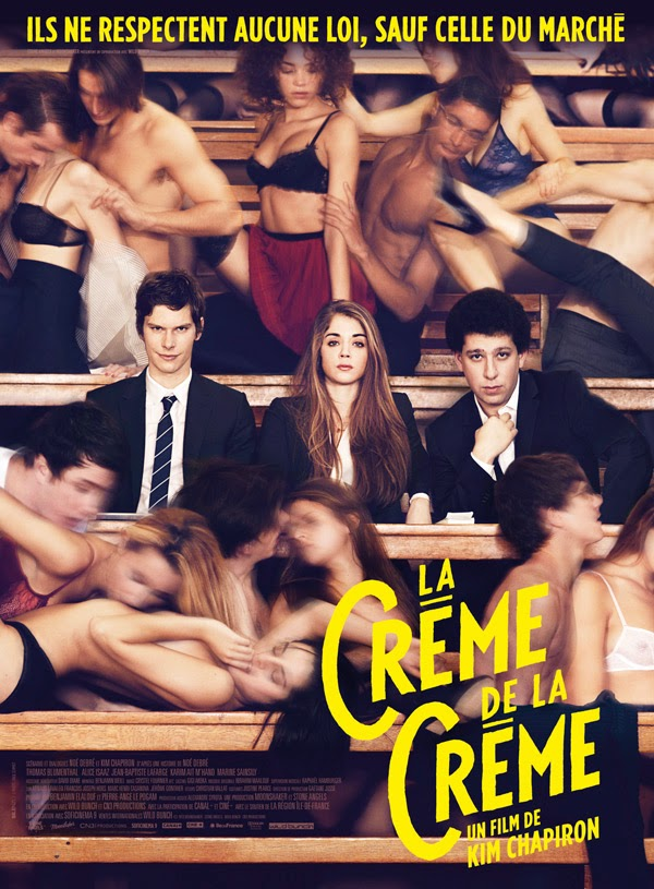 Regarder La Crème de la Crème en streaming - Film Streaming