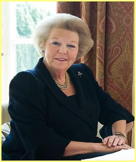 Beatrix I