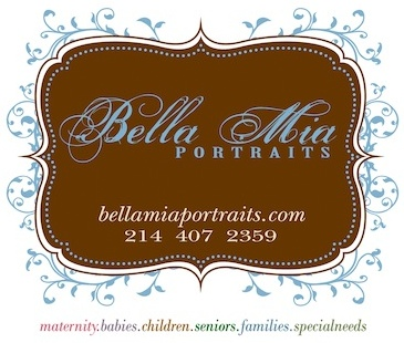 Bella Mia Portraits