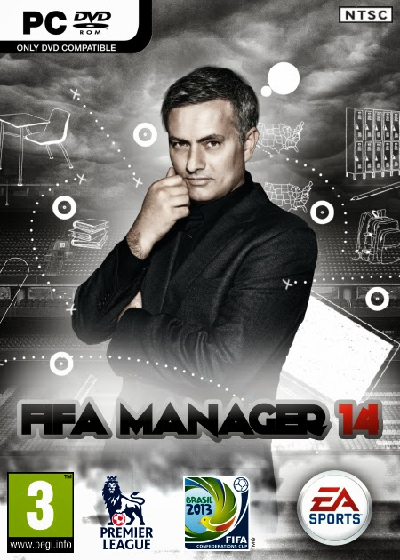 FIFA Manager 14 Full Version PC Game Free Download