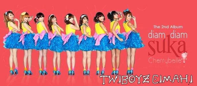 TwiBoyz Cimahi