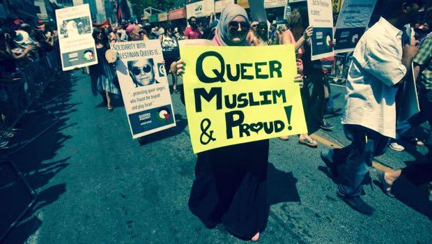 Come organizzarsi in associazioni di musulmani LGBT?
