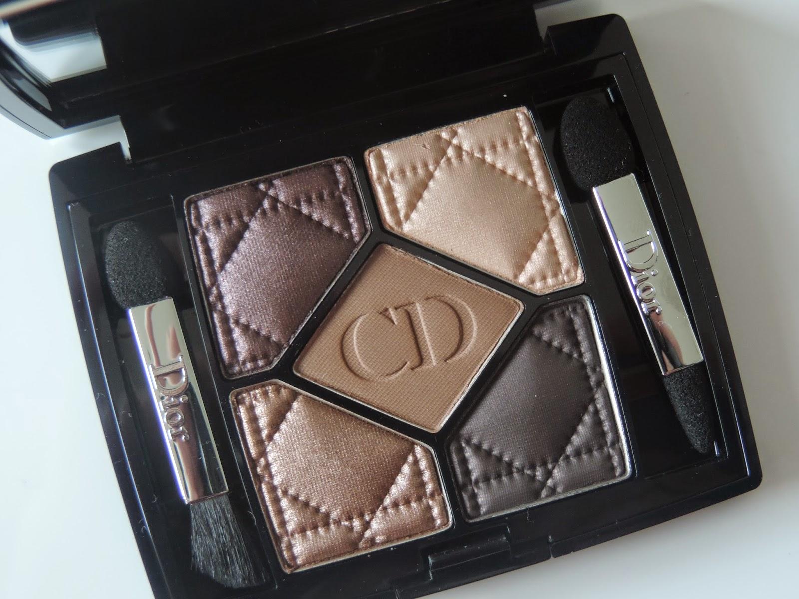 Dior Cuir Cannage (796) Palette