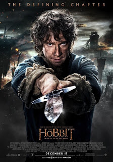 The Hobbit: The Battle of the Five Armies (2014) EXTENDED BluRay 720p Subtitle Indonesia