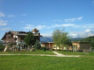 Hotel Pfösl Vitalpina in Deutschnofen Südtirol