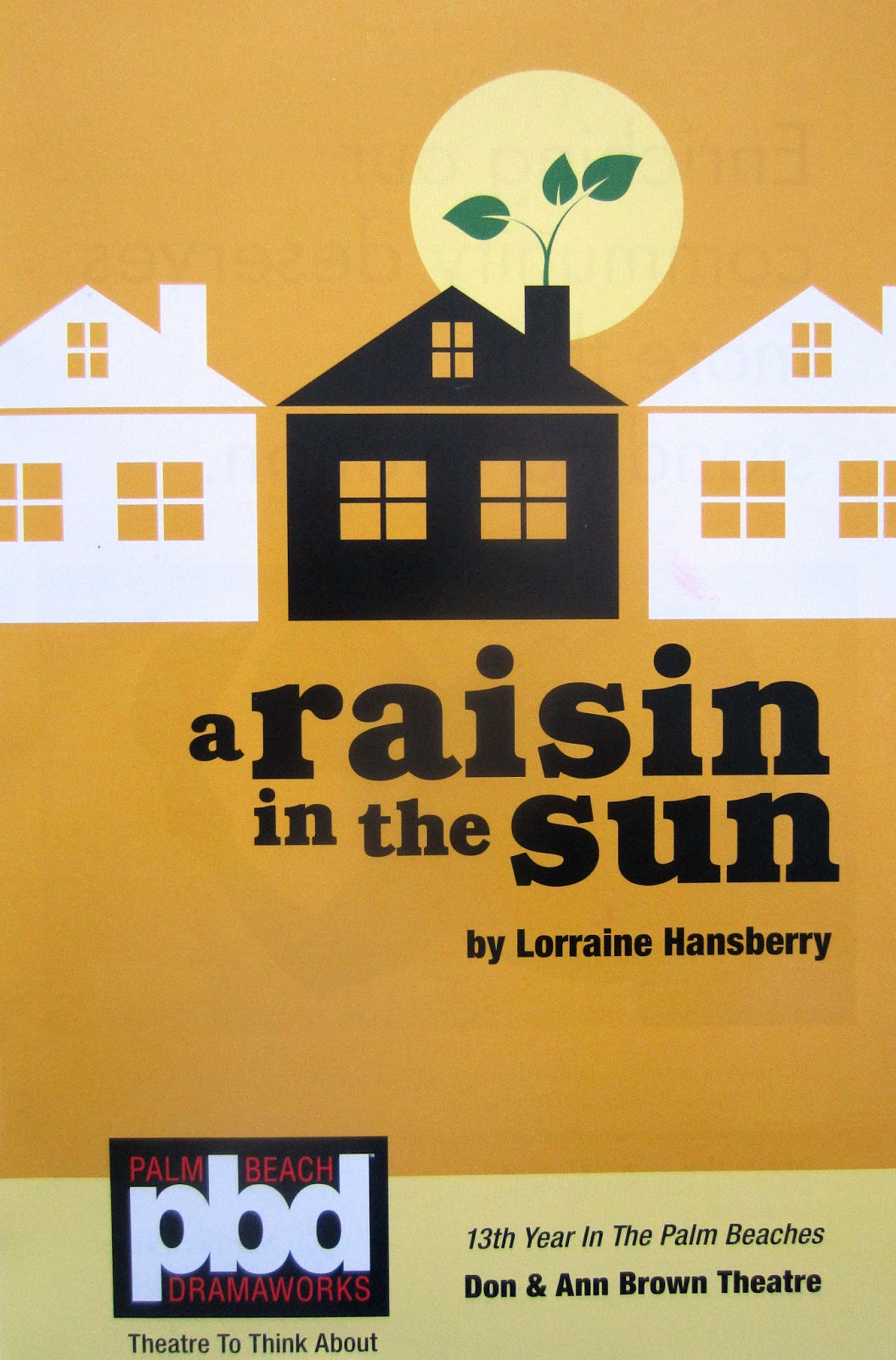a raisin in the sun walter s Walter lee's dreams in a raisin in the sun essay 1408 words 6 pages lorraine hansberry's a raisin in the sun is a play about segregation, triumph, and coping with personal tragedy.