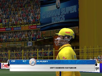 DLF Indian Premeir League 2012 Patch