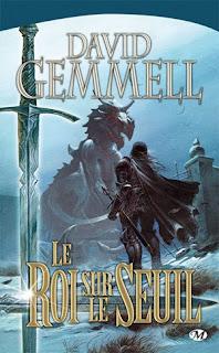 CYCLE DRENAÏ (Tome 02) LE ROI SUR LE SEUIL de David Gemmell Le+roi+sur+le+seuil