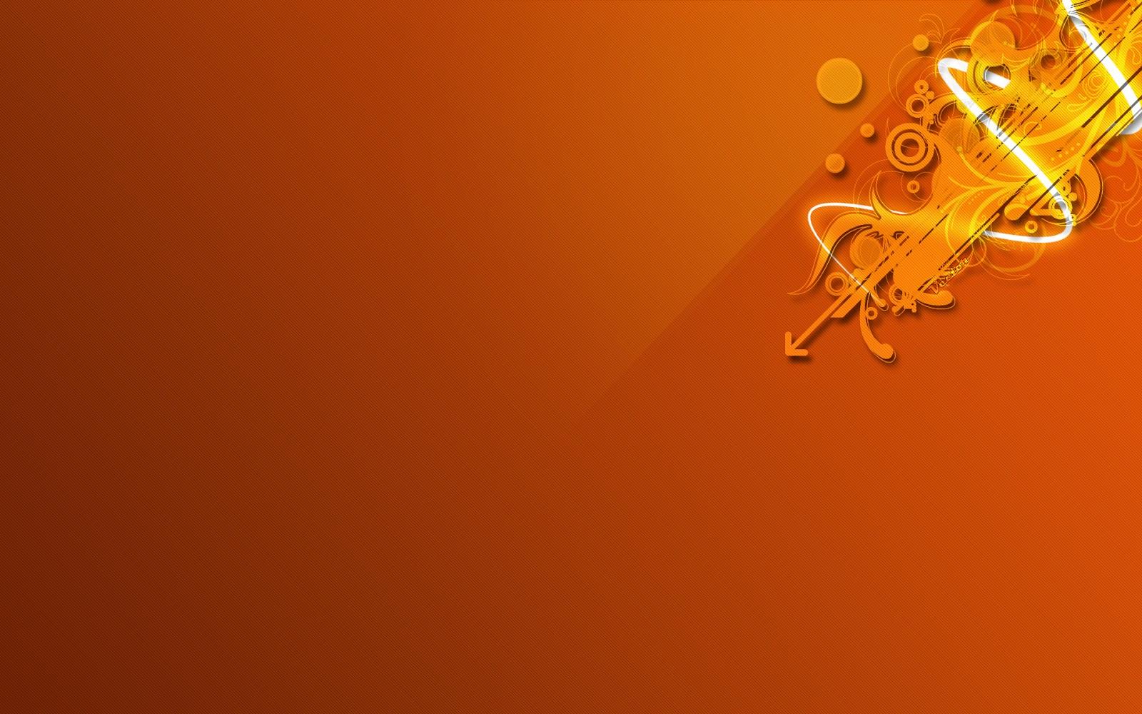 Download Orange Wallpaper For Pc   SONIXSOFT