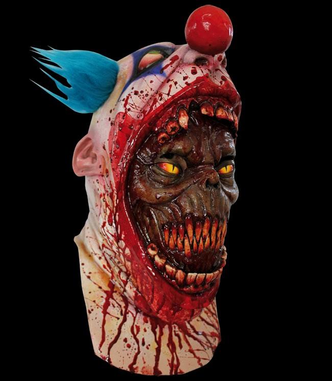 Realistic Halloween Horror Masks At Merlinsltd