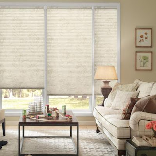 Good Housekeeping Honeycomb blind