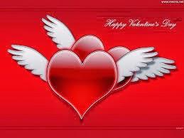 frasi d'amore san valentino in inglese