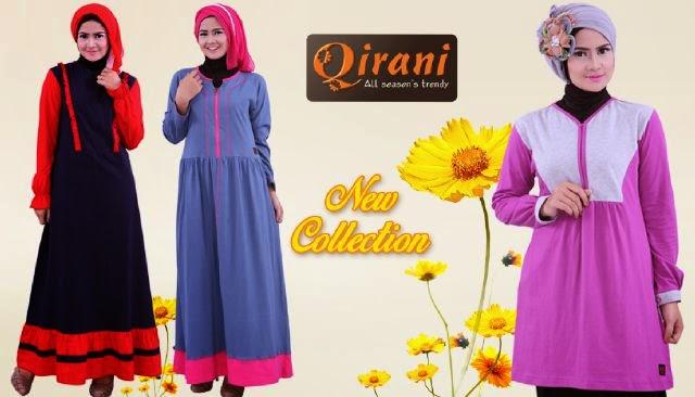 Koleksi Qirani 2015