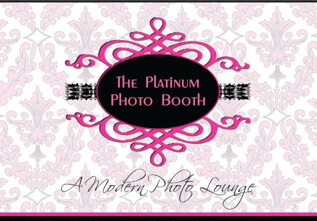 The Platinum Photo Booth