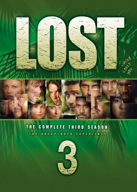 Lost Season 3 [Latino]