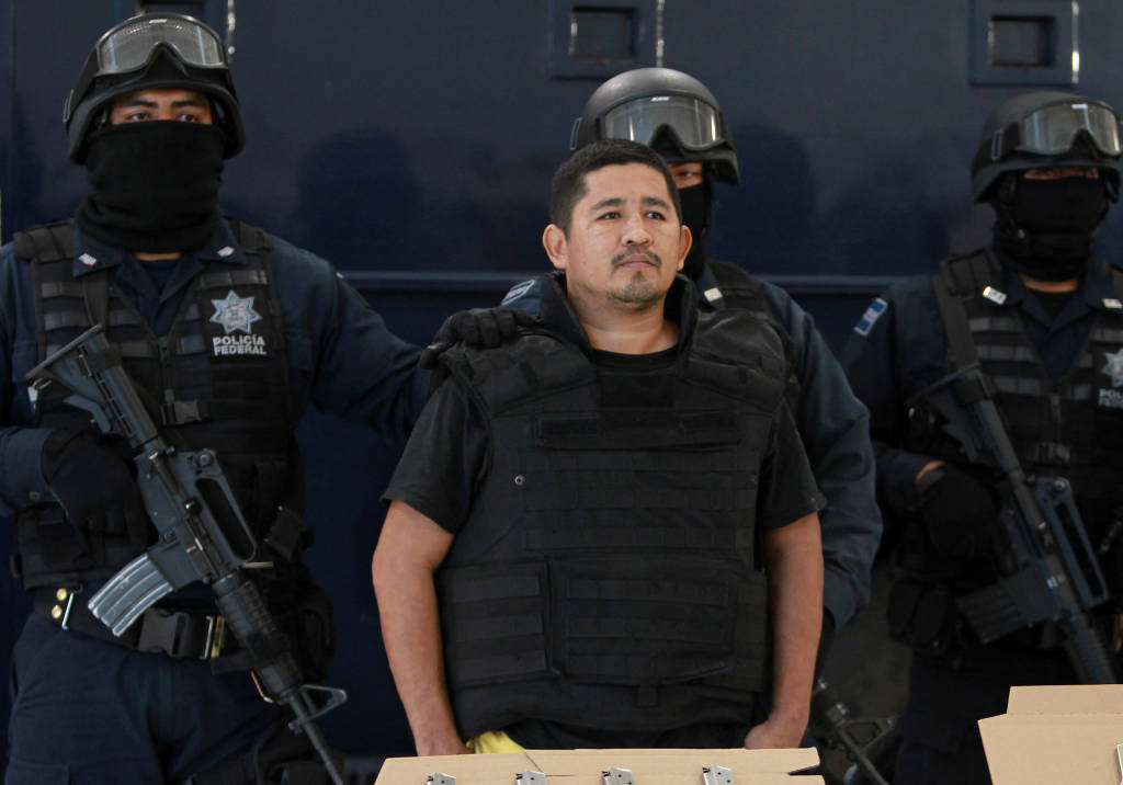That knights templar members dismembered by cjng sicarios in guerrero agree