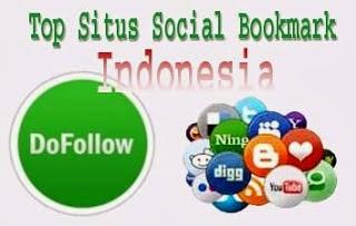 Situs Social Bookmark Dofollow Indonesia