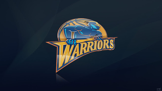 Golden State Warriors - NBA wallpapers for iPhone 5