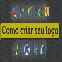 Curso Como criar logomarca para blog