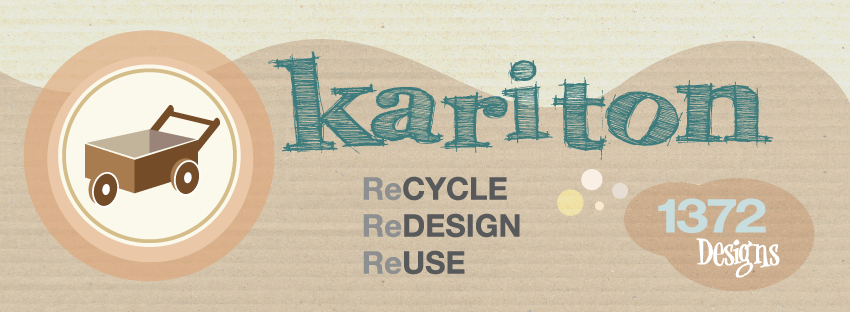 KARITON by 1372 designs