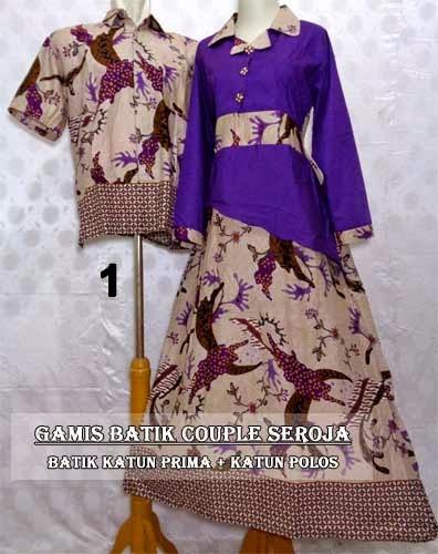Jual Kulot Batik