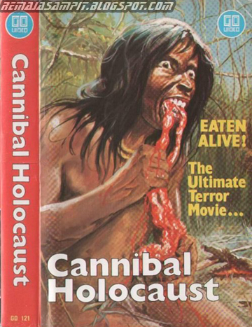 Download Film Cannibal Holocaust (1980)
