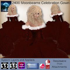 *2400 Moonbeams!*