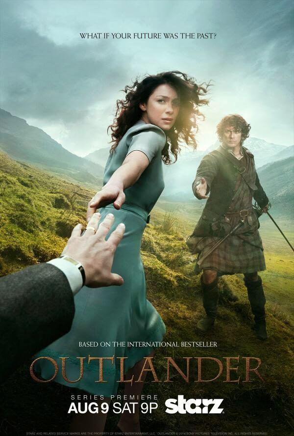 Outlander (Temporada 1)