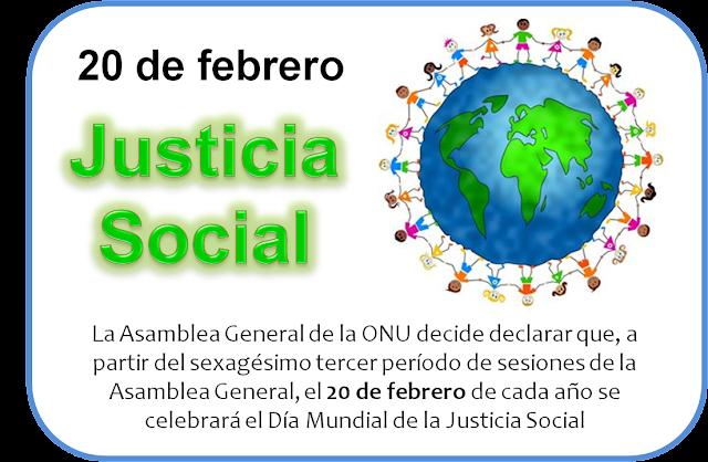 justicia en el mundo: