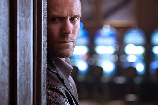 Movie Stills Jason Statham
