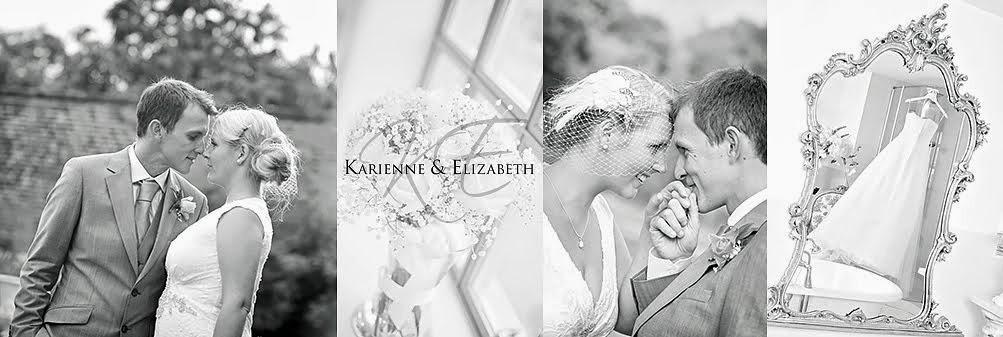 Karienne & Elizabeth