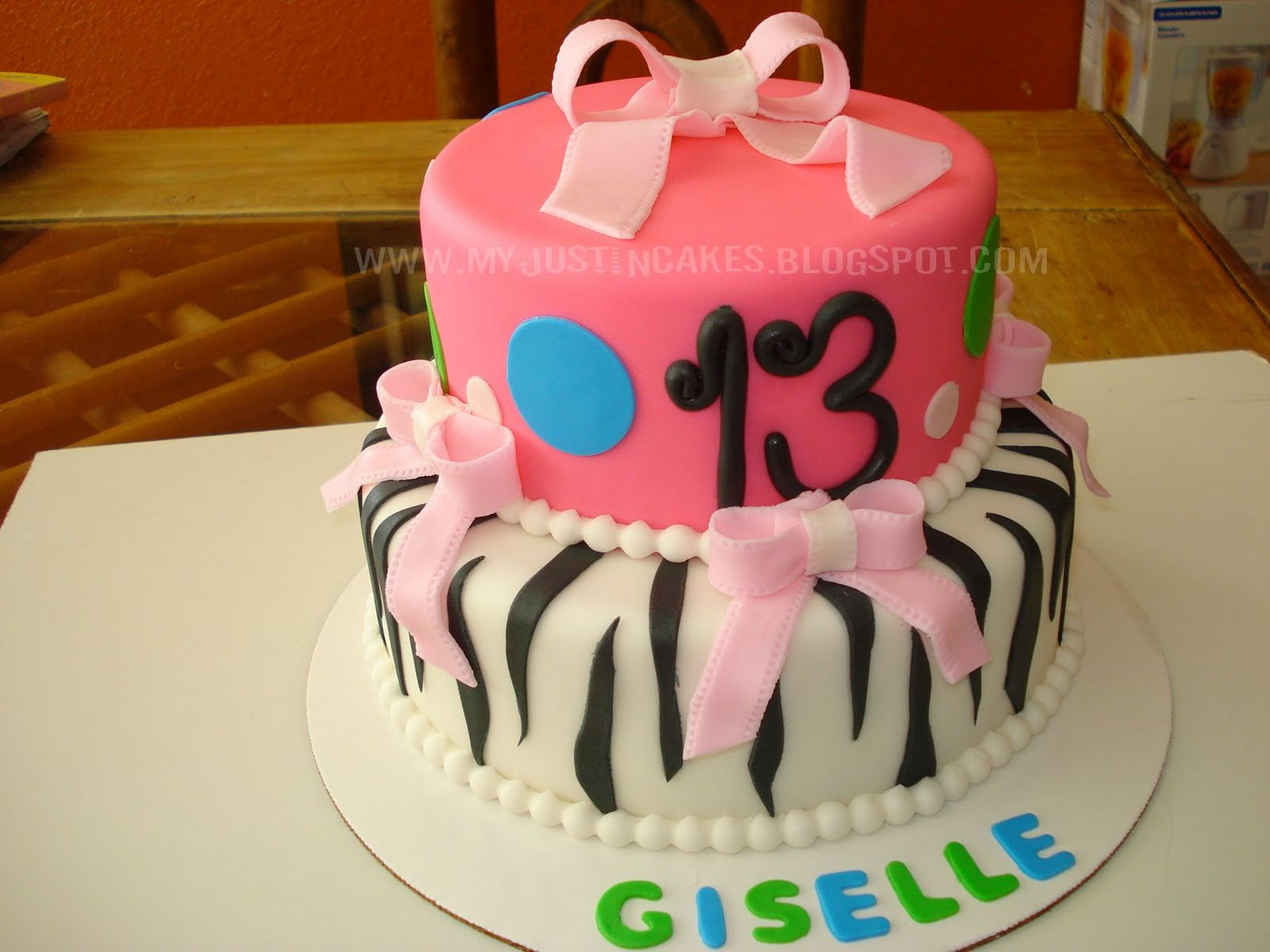 Birthday Cake Ideas Girl 7 ~ Image Inspiration of Cake and ...