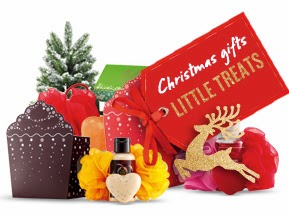 christmas stocking stuffers skin care sets